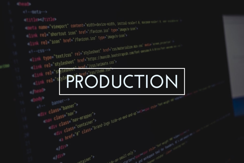 Crush Marketing - Online Production Services